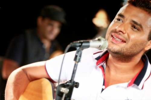 Egyptian singer Rami Sabry [Youtube]