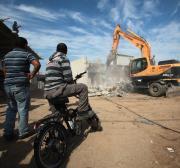 Israel to demolish 10 Palestine homes in Jerusalem