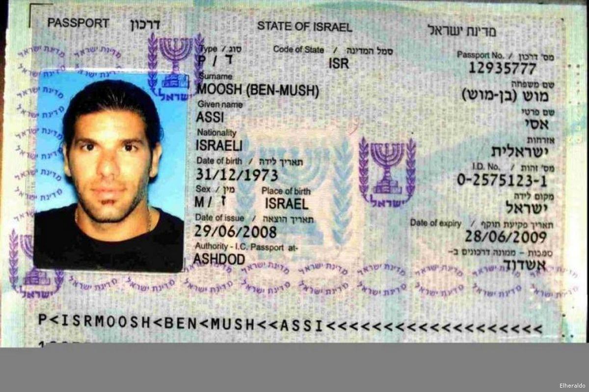 Sex israel date