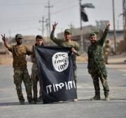 Operation to end last Daesh Syria pocket hits evacuation snag