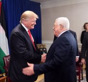 The PA is a willing accomplice in the international subjugation of Palestine