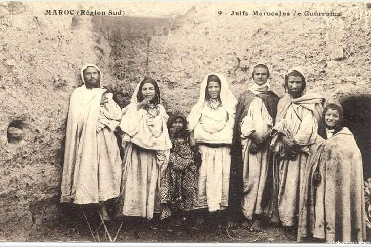 Marocan de dating site Maroc