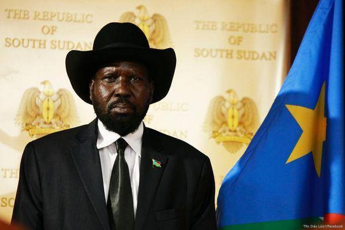 South Sudanese urged to stop war, focus on peace – Middle