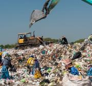 British MPs urge end to use of West Bank for treatment of Israeli waste