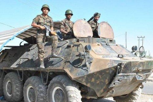 Yemeni soldiers [Al-Mashareq English/Facebook]