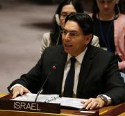 Police drop corruption probe into Israel envoy Danon