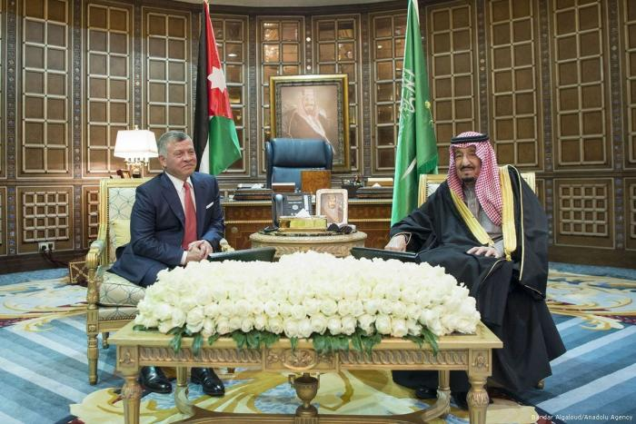 Jordan and Saudi Arabia in a changing region… Is Amman seeking new alliances?