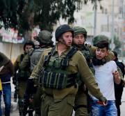 Israeli forces raid Bethlehem camp, detain Palestinian
