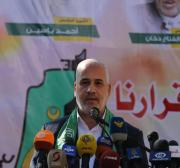 Hamas: Israel's 'nation state law' targets Palestinian existence
