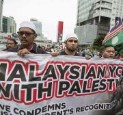 Malaysia party calls for boycott of Israel products