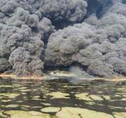 Fire at Iran oil refinery raises further suspicions of Saudi retaliation