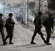 Video: Israeli soldiers cheer after shooting Palestinian protester in West Bank