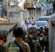 Israeli troops wounds more than 40 Palestinians in protests over US Jerusalem move