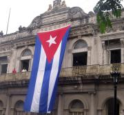 Cuba should be careful not to normalise Israel's colonisation of Palestine