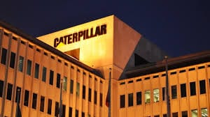 Caterpillar company [Twitter]