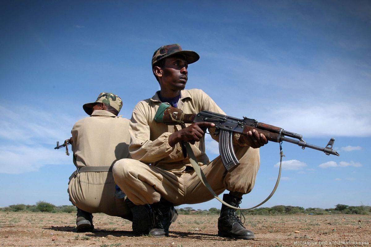 Over 8000 Ethiopians flee conflict into Sudan: state media