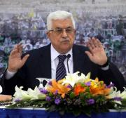 Abbas: We don't reject negotiations with Israel