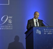 Israel DM: Military's mission is 'uphold the Jewish State's eternal presence'