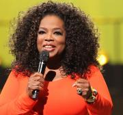 Oprah built her talk shows around the hell Iraqis suffer today