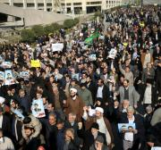 Why the US should support Iran protesters