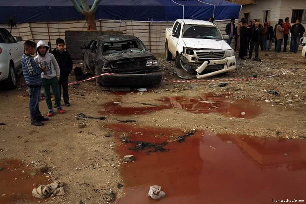 commander linked to lna behind latest libya summary