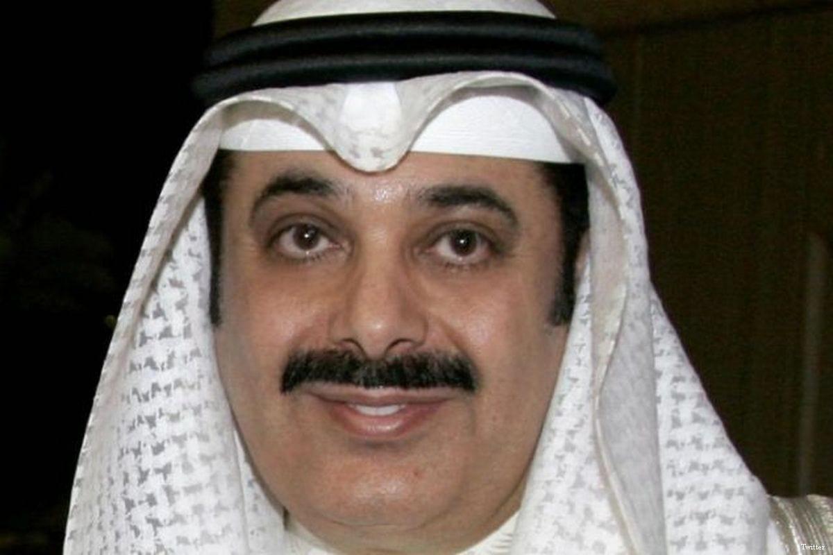 Saudi billionaire, Maan Al-Sanea [Twitter]