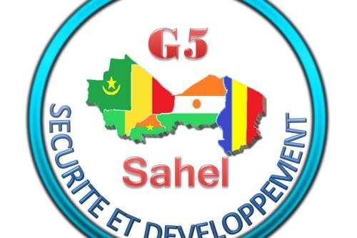 G5 Sahel force