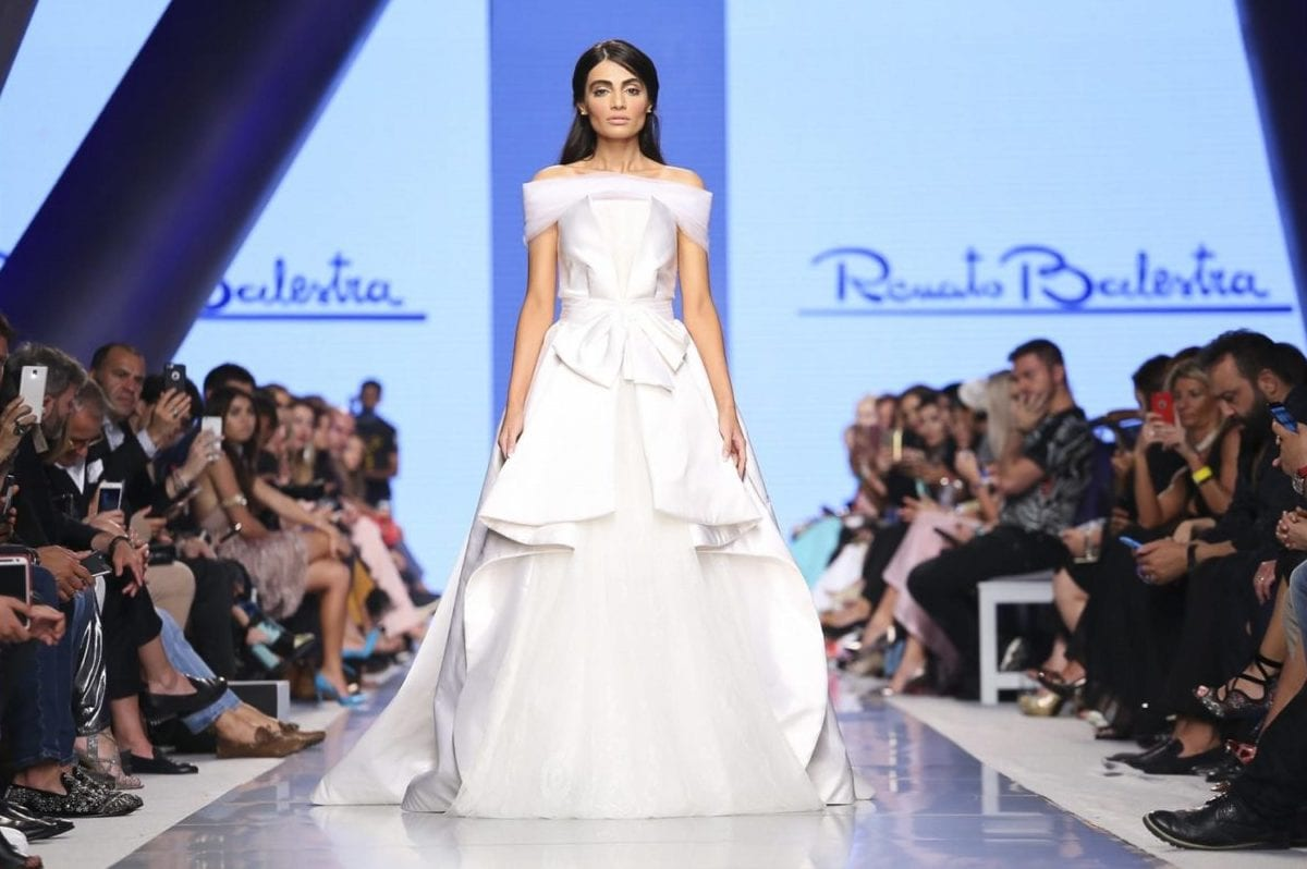 Runway Dubai Fashion Show