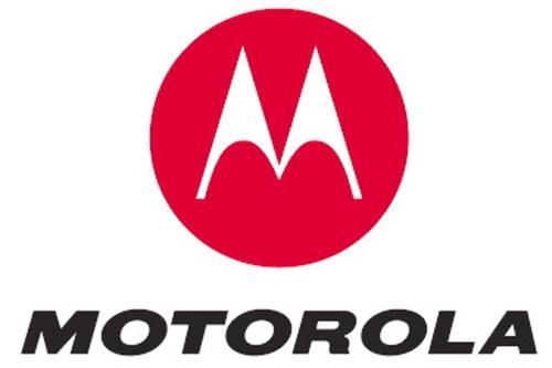 Motorola logo [Wikipedia]