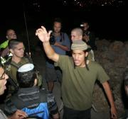 Settler runs over Palestine child in West Bank