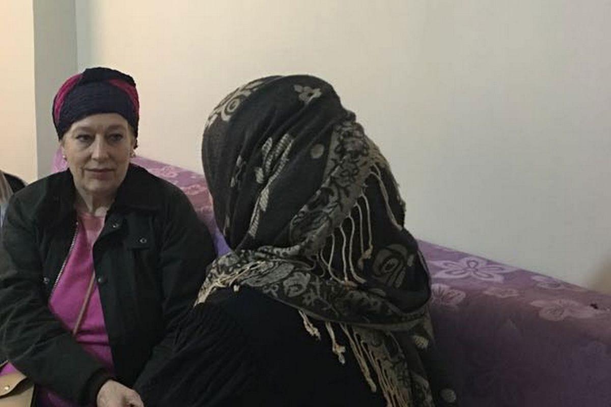 Assad's rape victims break their silence – Middle East Monitor