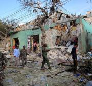 Somalia: Lightening strike kills newlyweds