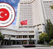 Turkey slams Israel's 'Jewish nation-state' law