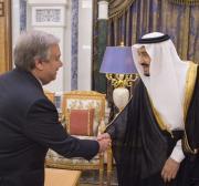 UN chief: Instruments at hand to probe Khashoggi murder