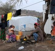 WHO: 70m in need of health aid in the Med
