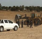Israel demolishes Al-Araqeeb for 132nd time, arrests residents