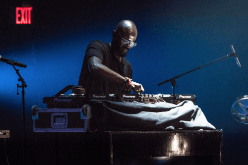 Black Coffee, South African record producer [FlickR]