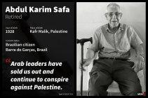 1- Abdul Karim Safa, Brazil