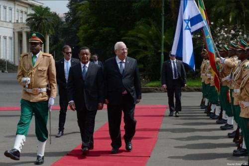 Ethiopia – Middle East Monitor