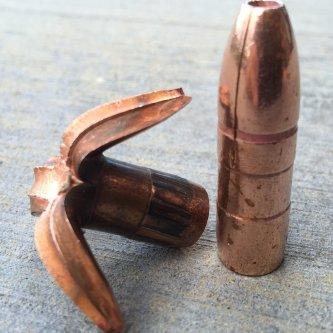 "Ammunition - Black Butterfly Low Velocity Expander ""BUZZ SAW"" .458 SOCOM Ammunition"