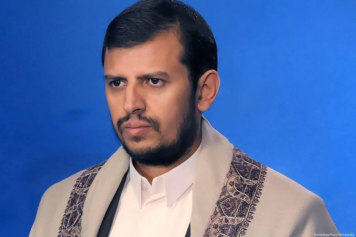 Leader of the Houthi armed group, Sayyed Abdul Malik Badruddin Al-Houthi [RuneAgerhus/Wikipedia]
