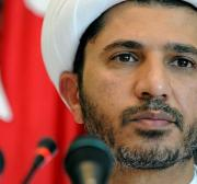 US calls on Bahrain to release Shia opposition leader