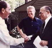Remembering the Egypt-Israel peace treaty