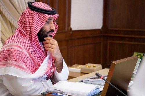 Mohammad Bin Salman Al Saud, Crown Prince of Saudi Arabia [SPA]