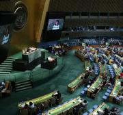 The significance of the US-Israel failure at the UN General Assembly