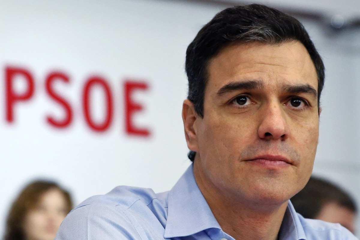 Pedro Sánchez Pérez-Castejón is a Spanish economist and politician serving as Prime Minister of Spain since 2 June 2018 [Youtube]