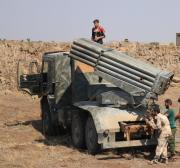 Syrian army pushes into Quneitra province – state tv, rebels