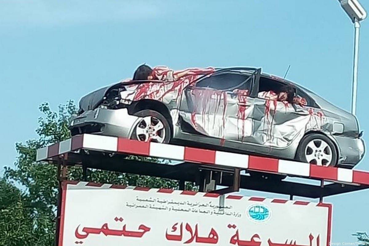 Algeria 1 510 Killed In Traffic Accidents In 6 Months