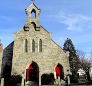 US Episcopal Church moves towards divestment from Israeli occupation