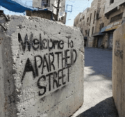 Israel's one-state reality is facilitated by the international community